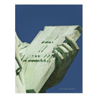 Statue of Liberty 2 Postcard