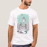 Statue of Liberty 2 T-Shirt
