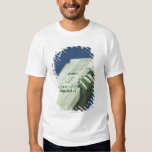 Statue of Liberty 2 T Shirt