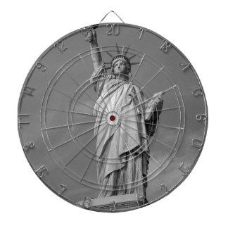 Statue of Liberty 3 Dart Boards