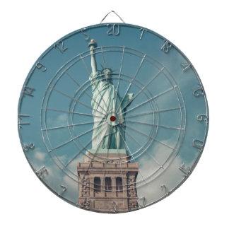Statue of Liberty 6 Dartboards