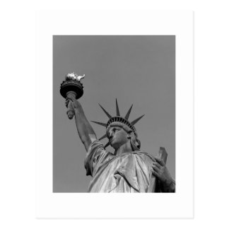 Statue of Liberty 7 Postcard