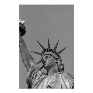 Statue of Liberty 7 Stationery