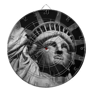 Statue of Liberty 8 Dart Board