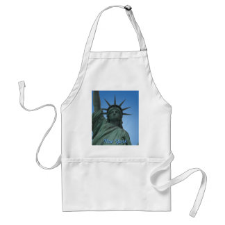 Statue of Liberty Apron New York Souvenirs Cooks