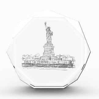 Statue of Liberty Awards