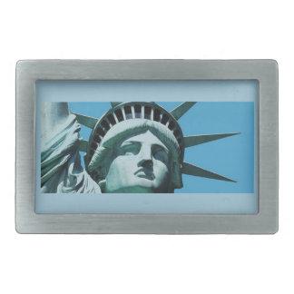 Statue Of Liberty Belt Buckle
