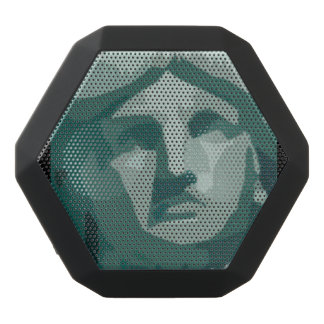 Statue of Liberty Black Bluetooth Speaker