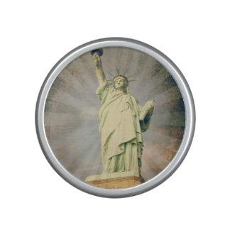 Statue of Liberty Bluetooth Speaker