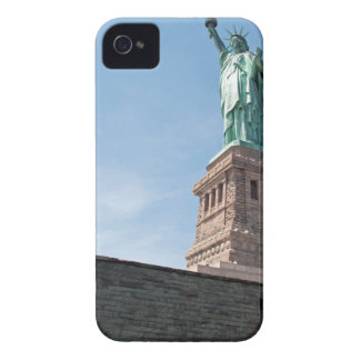 Statue of Liberty iPhone 4 Cover