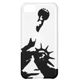 Statue of Liberty iPhone 5C Covers