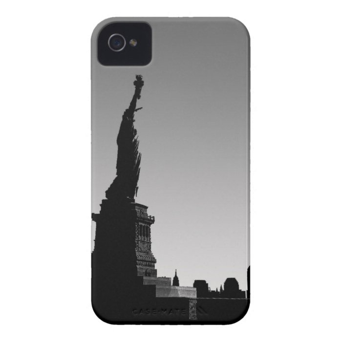 Statue of Liberty Case-Mate iPhone 4 Case