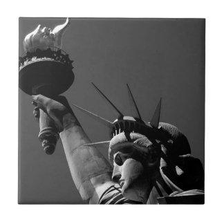 Statue of Liberty Ceramic Tile