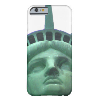 Statue of Liberty Close Up iPhone 6 Case