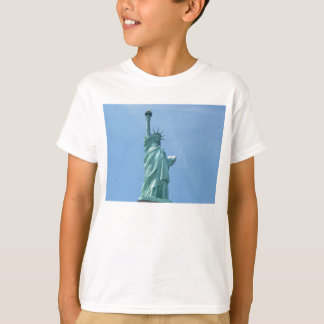 Statue of Liberty - Closeup Children's Shirt