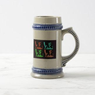Statue of Liberty Collage Coffee Mug