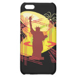 Statue Of Liberty Cover For iPhone 5C
