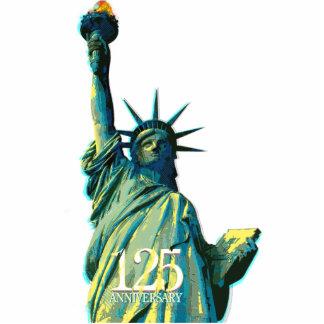 Statue of Liberty Cutout Sculpture