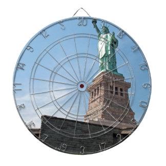 Statue of Liberty Dart Board
