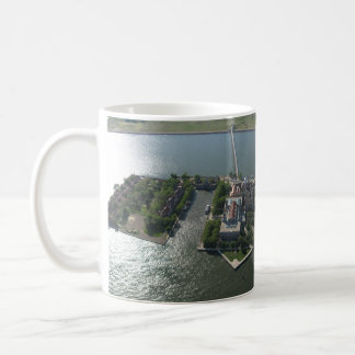 Statue of Liberty/Ellis Island Mug