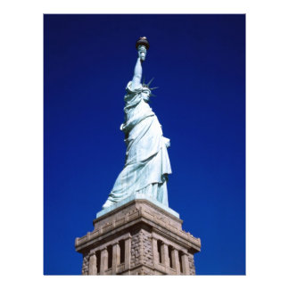 Statue of Liberty Flyer
