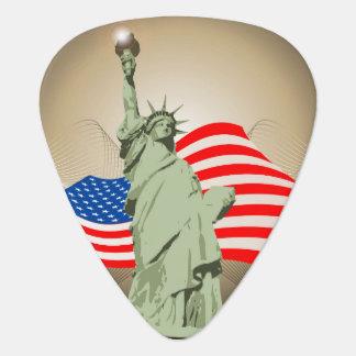 Statue of Liberty Pick