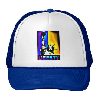 Statue of Liberty Hats