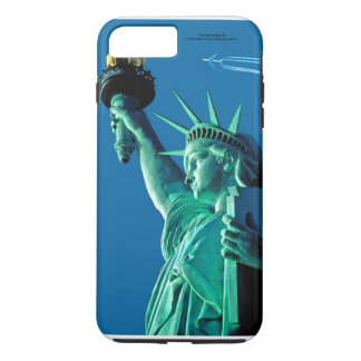 Statue of Liberty image for iPhone-6-Plus-Tough iPhone 8 Plus/7 Plus Case