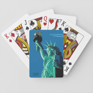 Statue of Liberty image for Playing-Cards Deck Of Cards
