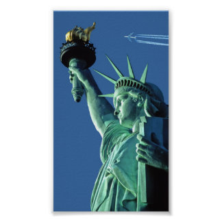 Statue of Liberty image for poster