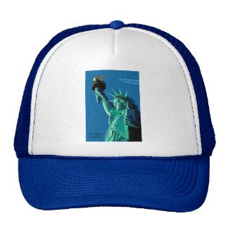 Statue of Liberty image for trucker-hat Trucker Hat