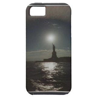 STATUE OF LIBERTY IPHONE5 CASE iPhone 5 COVER