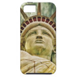 Statue of Liberty iPhone 5 Cover