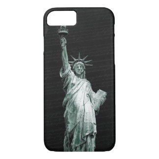 Statue of Liberty iPhone 8/7 Case