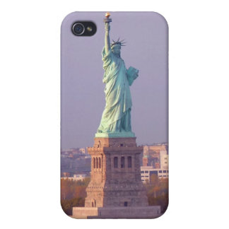 Statue of Liberty iPhone 4/4S Cases