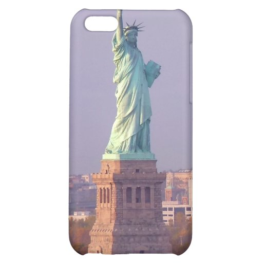 Statue of Liberty iPhone 5C Cover