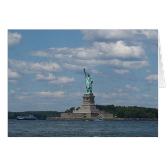 Statue of Liberty.JPG Card