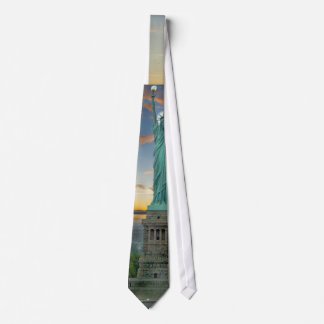 Statue of Liberty.jpg Neck Tie