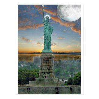 Statue of Liberty.jpg Postcards