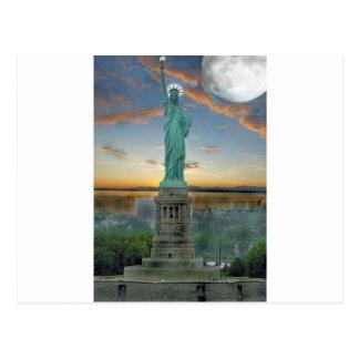 Statue of Liberty.jpg Postcard