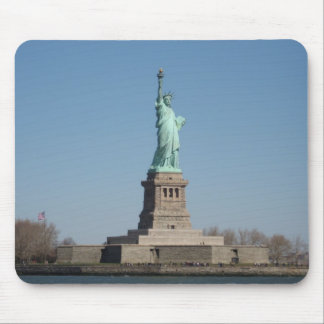 Statue of Liberty Mouse Pads