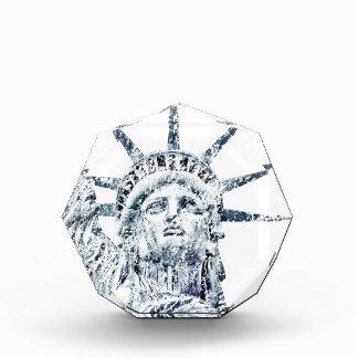 Statue of Liberty New York City Awards