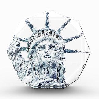 Statue of Liberty New York City Award