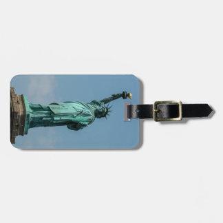 Statue of Liberty, New York City Bag Tag
