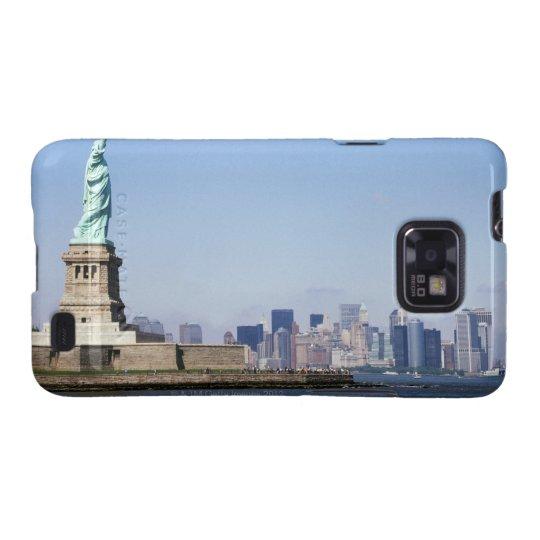 Statue of Liberty, New York City, New York Galaxy S2 Case