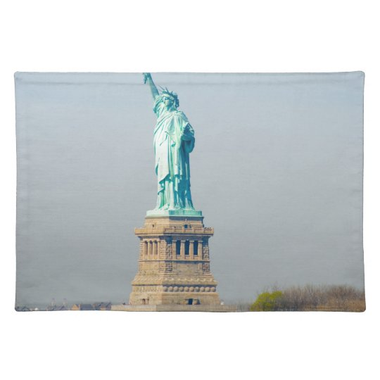 Statue of Liberty - New York City Placemat
