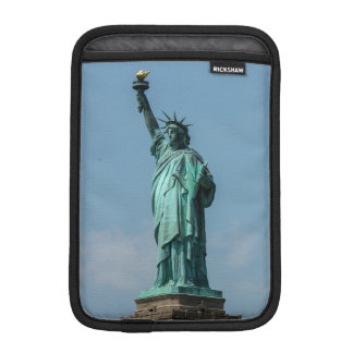 Statue of Liberty, New York City Sleeve For iPad Mini