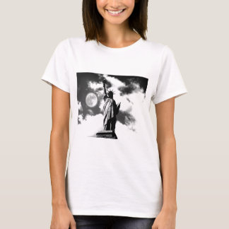 Statue of Liberty New York City T-Shirt
