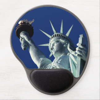 Statue of Liberty New York Gel Mouse Pad