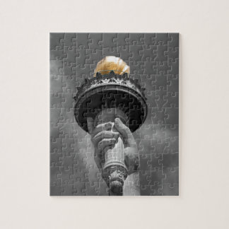 Statue of Liberty, New York Jigsaw Puzzle